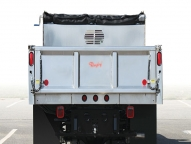 Eliminator LP Stainless Steel Tailgate