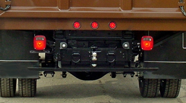 Tailgate Bumpers